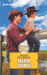 Daddy by Choice ebook by Marin Thomas