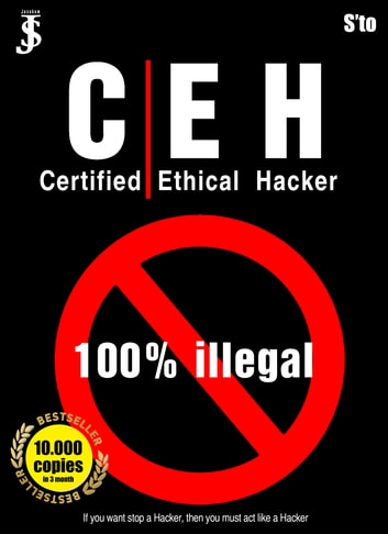 Ceh certified ethical hacker 100 illegal ebook by susanto ceh certified ethical hacker 100 illegal ebook by susanto susanto fandeluxe Choice Image
