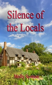 Silence of the Locals ebook by Molly Scotson