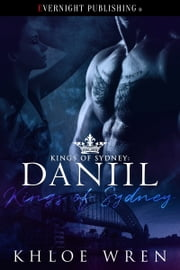 Daniil ebook by Khloe Wren