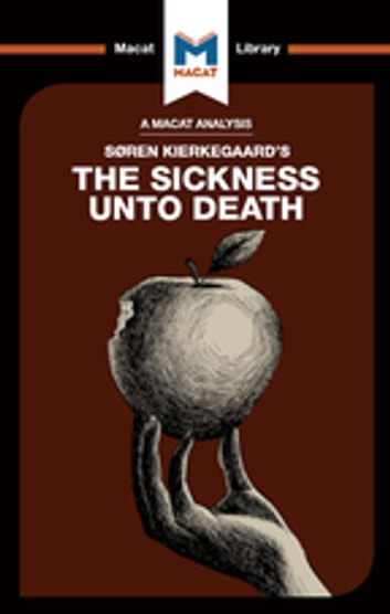 The Sickness Unto Death ebook by Shirin Shafaie