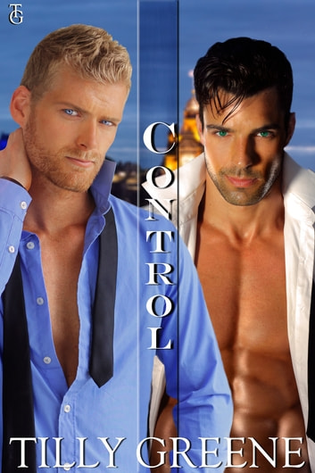 Control ebook by Tilly Greene