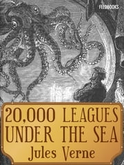 20,000 Leagues Under the Sea ebook by Jules Verne
