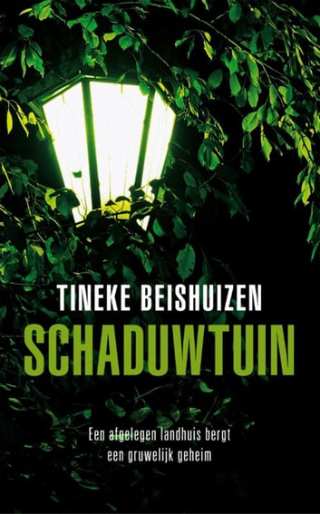 Schaduwtuin ebook by Tineke Beishuizen