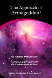 The Approach of Armageddon ebook by Kabbani, Muhammad Hisham