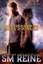 Hell's Hinges - A Fistful of Daggers ebook by SM Reine