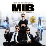 MIB International - The Official Movie Novelization livre audio by R. S. Belcher