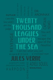Twenty Thousand Leagues Under the Sea ebook by Jules Verne,Lewis Page Mercer