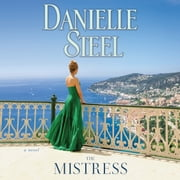 Mistress, The audiobook by Danielle Steel