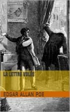 La Lettre volée ebook by Edgar Allan Poe