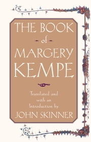 The Book of Margery Kempe ebook by John Skinner