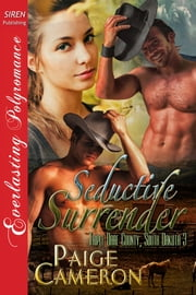 Seductive Surrender ebook by Paige Cameron