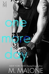One More Day ebook by M. Malone