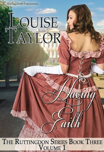Having Faith ebook by Louise Taylor