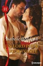 Un lord pour une servante ebook by Isabelle Goddard