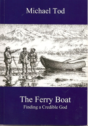 The Ferry Boat ebook by Michael Tod
