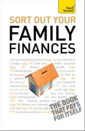 Sort Out Your Family Finances: Teach Yourself ebook by Bob Reeves