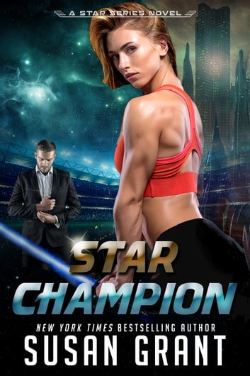 Star Champion ebook by Susan Grant