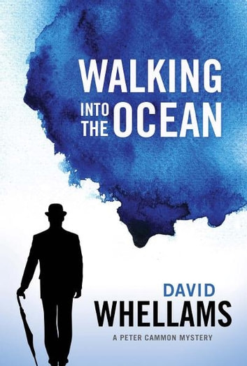 Walking into the Ocean ebook by David Whellams
