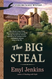 The Big Steal ebook by Emyl Jenkins