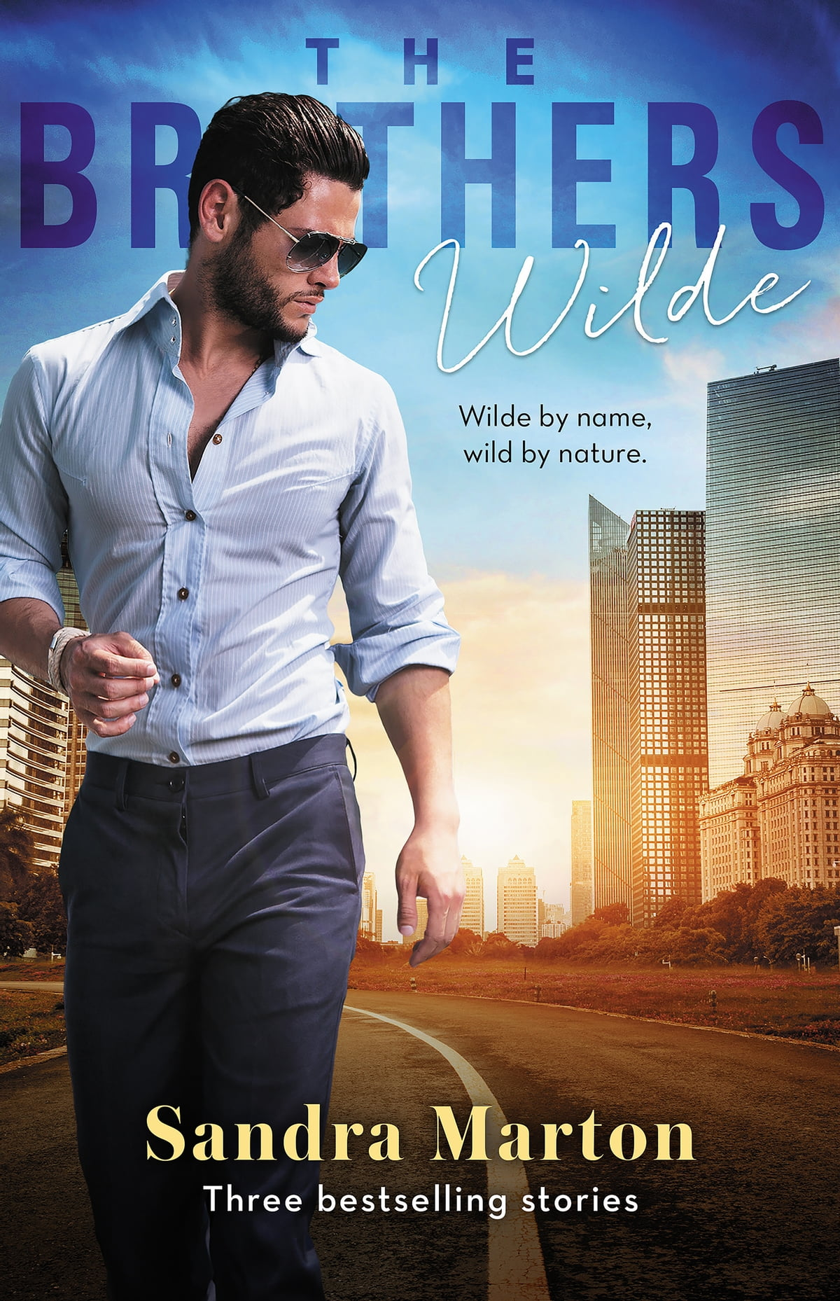 The Merciless Travis Wilde (Mills & Boon Modern) (The Wilde Brothers, Book 3)