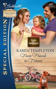 From Friends to Forever ebook by Karen Templeton