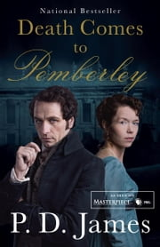 Death Comes to Pemberley ebook by P. D. James