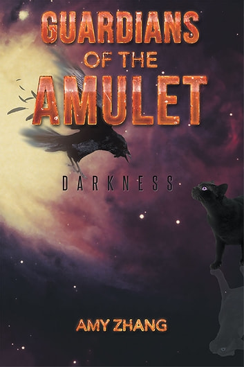 Guardians of the Amulet - Darkness ebook by Amy Zhang