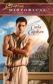 The Protector ebook by Carla Capshaw
