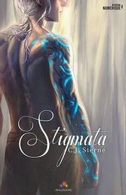 Stigmata ebook by C.J. Sterne