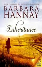 Inheritance - 3 Book Box Set 電子書 by Barbara Hannay