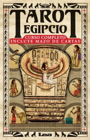 Tarot Egipcio ebook by Mitchell, Jeremy