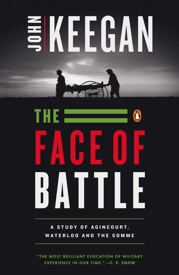 the face of battle john keegan summary John keegan, the face of battlenew york: penguin, 1978 in the face of battle, john keegan explores the experience of soldiering in three significant (and very different) battlefields from british history he begins with the mud, s.
