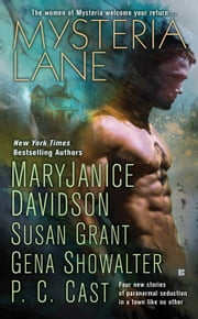 Mysteria Lane ebook by MaryJanice Davidson,Susan Grant,Gena Showalter,P. C. Cast