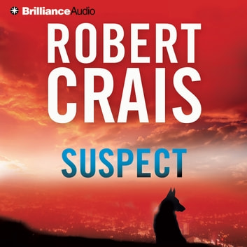 Suspect livre audio by Robert Crais