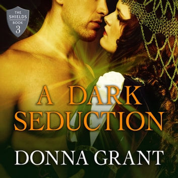 A Dark Seduction audiobook by Donna Grant