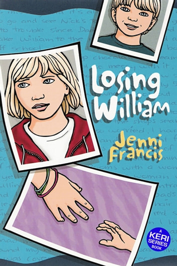 Losing William ebook by Jenni Francis