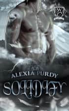 Solidify (Woodland Creek) ebook by Alexia Purdy, Woodland Creek
