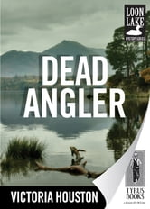 Dead Angler ebook by Victoria Houston