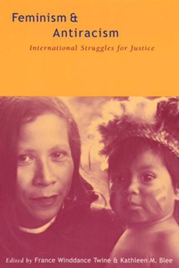 Feminism and Antiracism - International Struggles for Justice ebook by