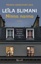 Ninna nanna ebook by Leila Slimani