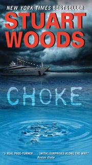 Choke ebook by Stuart Woods
