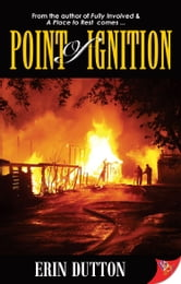 Point of Ignition ebook by Erin Dutton