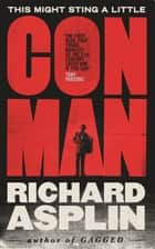 Conman ebook by Richard Asplin