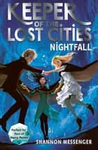 Nightfall ebook by