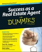 Success as a Real Estate Agent for Dummies - Australia / NZ ebook by Terri M. Cooper, Dirk Zeller