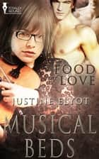 Musical Beds ebook by Justine Elyot