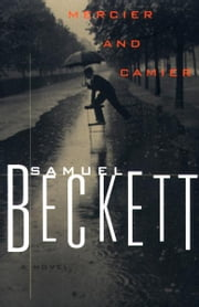 Mercier and Camier ebook by Samuel Beckett,Samuel Beckett