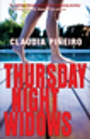 Thursday Night Widows ebook by Claudia Piñeiro, Miranda France
