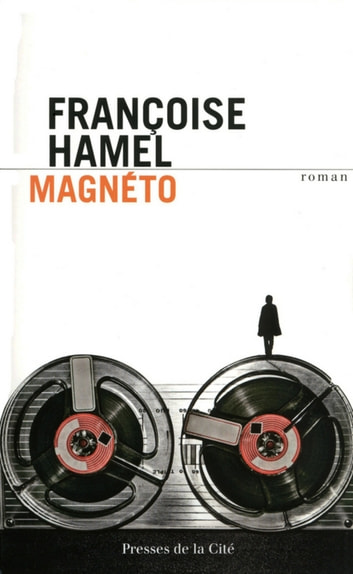 Magnéto ebook by Françoise HAMEL